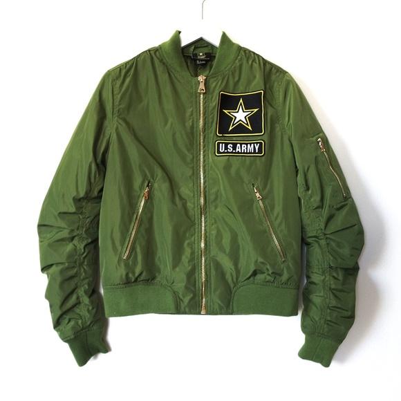 U.S. Army Jackets   Coats  6307cea51